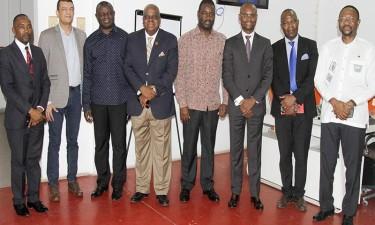Direcção da UNITA visita instalações da Gem Angola