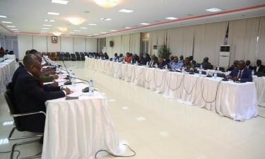 Angola e Congo delimitam fronteira marítima