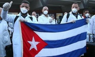 Angola vai receber médicos cubanos