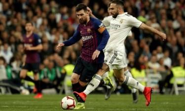 Competições desportivas em Espanha vão decorrer sem público