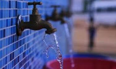 EPAS vai fornecer água sem restrições