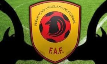 FAF decreta jogos à porta fechada