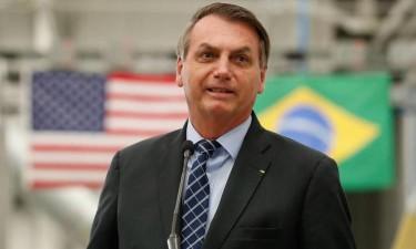 Jair Bolsonaro tem coronavírus em primeiro teste
