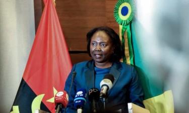 Ministra da Saúde avalia resposta no sector petrolífero
