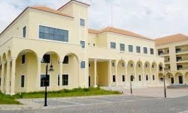 PALOP inaugura Instituto de Finanças na Huíla