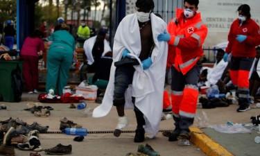 África com mais de 9 mil casos e 414 mortes