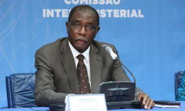 Angola mantém oito casos positivos
