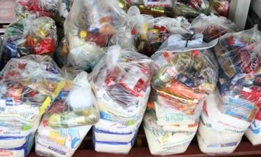 Angola prepara programa de cesta básica
