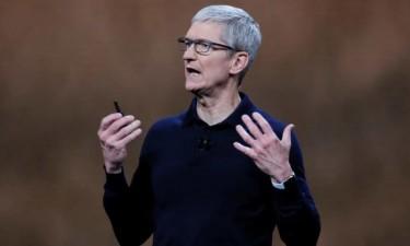 Apple prevê produzir um milhão de máscaras por semana