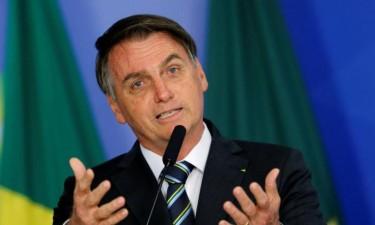 Brasil dá prazo para que diplomatas da Venezuela deixem o país
