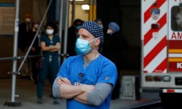 Pandemia já fez mais de 70 mil mortos em todo o mundo