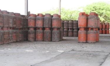 Sonangol denuncia especuladores de gás