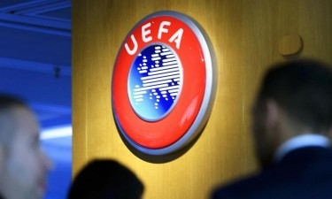 UEFA apoia projectos em Angola