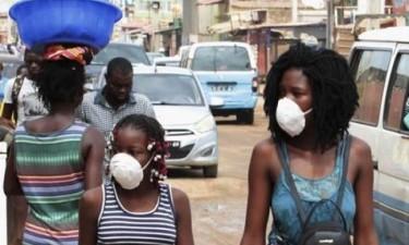 Angola ainda está num cenário de transmissão local esporádica
