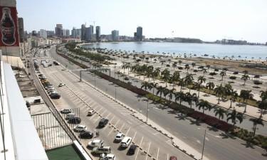 Angola pode ficar em recessão económica até 2023