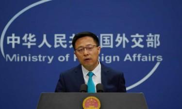China acusa EUA de