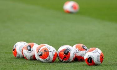 Clubes da Liga inglesa realizam segunda ronda de testes
