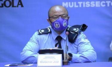 Doze mil detidos e quase menos três mil crimes