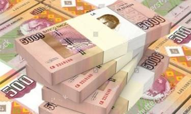 Empresas assinam acordos para acesso a financiamento