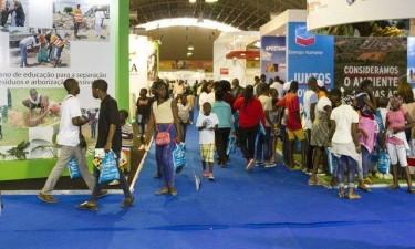 Feira de Tecnologias Ambientais de Angola adiada