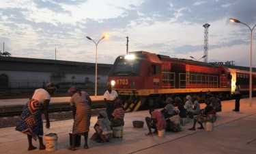 Fronteiras em Angola continuam fechadas