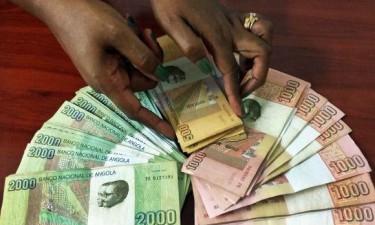 Governo disponibiliza 17,6 mil milhões AKZ