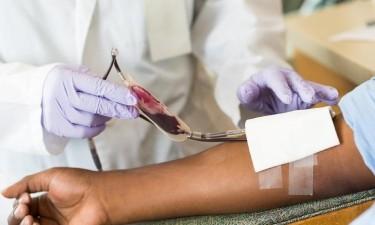 Hospital 17 de Setembro recebe 100 bolsas de sangue