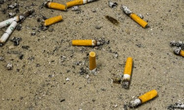 OMS recomenda fumadores a deixarem vício para prevenir situações graves na pandemia