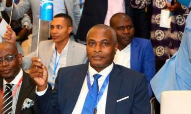 Partido de Chivukuvuku apresenta recurso ao Constitucional