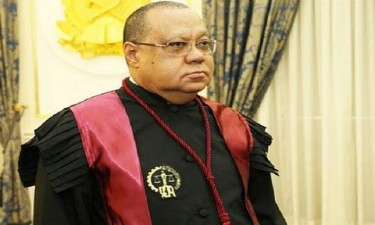PGR esclarece processos contra Isabel dos Santos