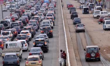 Polícia regista redução de mortes nas estradas
