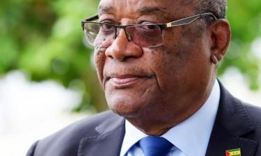 São Tomé e Príncipe prorroga estado de emergência pela quinta vez