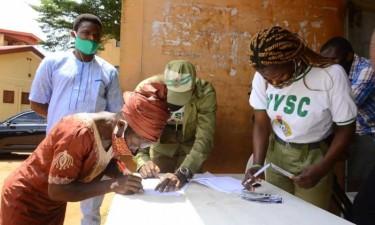 Sobe número de mortos em África para 3.183