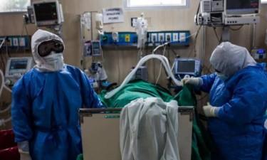 Vírus atingiu hoje 6 milhões de pessoas