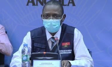 Angola sem novos casos há quatro dias