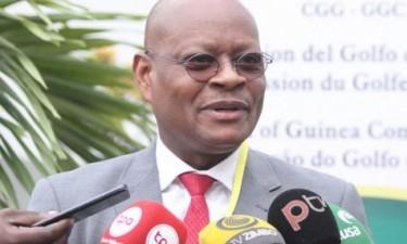 Angola vai presidir à comissão da CEEAC