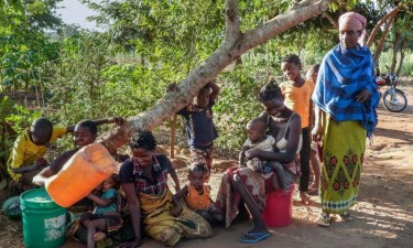 Assistência às populações vulneráveis estimada em 240 milhões USD