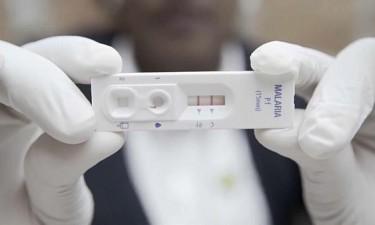 Aumentam casos de malária