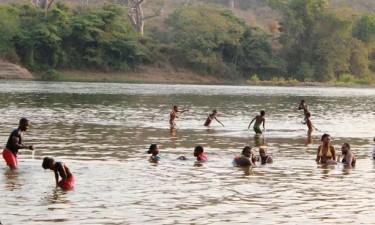 Cazengo investe 2,7 milhões AKZ em limpeza de rios