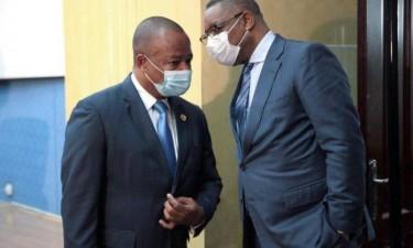 """CDEI de Luanda tem """"condições possíveis"""" para albergar cidadãos"""