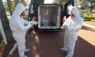 Coronavírus já matou 372.047 pessoas e infectou mais de 6,1 milhões no mundo
