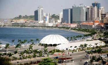 Egipto quer aumentar investimentos em Angola