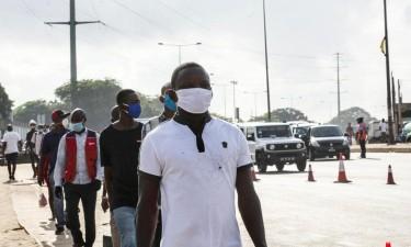 Angola já gastou kz 4,2 mil milhões no combate à pandemia