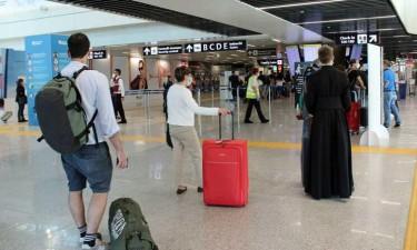 Itália abre fronteiras no espaço Schengen
