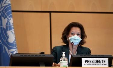 ONU realiza debate urgente sobre racismo e violência policial