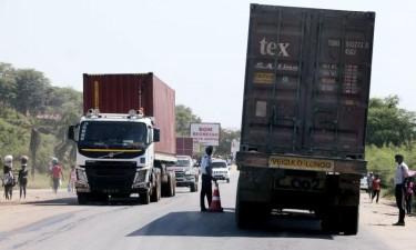 SADC exige testagem obrigatória