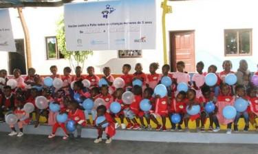 UNICEF pede atenção redobrada à criança