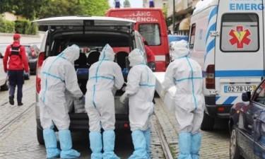 Mais três angolanos infectados em Portugal