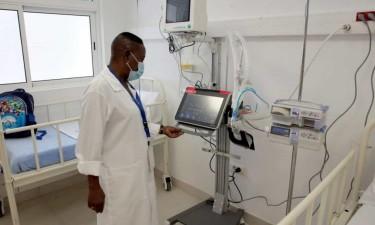 Angola entre os PALOP com menos casos da covid-19