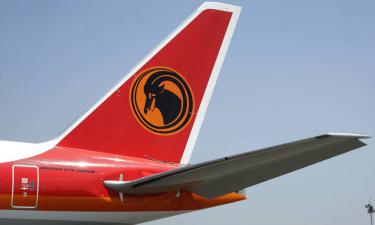 Angola impedida de voar para Europa